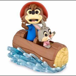 Funko Pop! Disney Parks Rides Splash Mountain